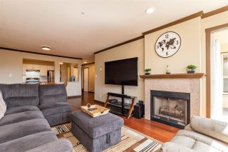 """Photo 17: 410 33731 MARSHALL Road in Abbotsford: Central Abbotsford Condo for sale in """"Stephanie Place"""" : MLS®# R2590546"""