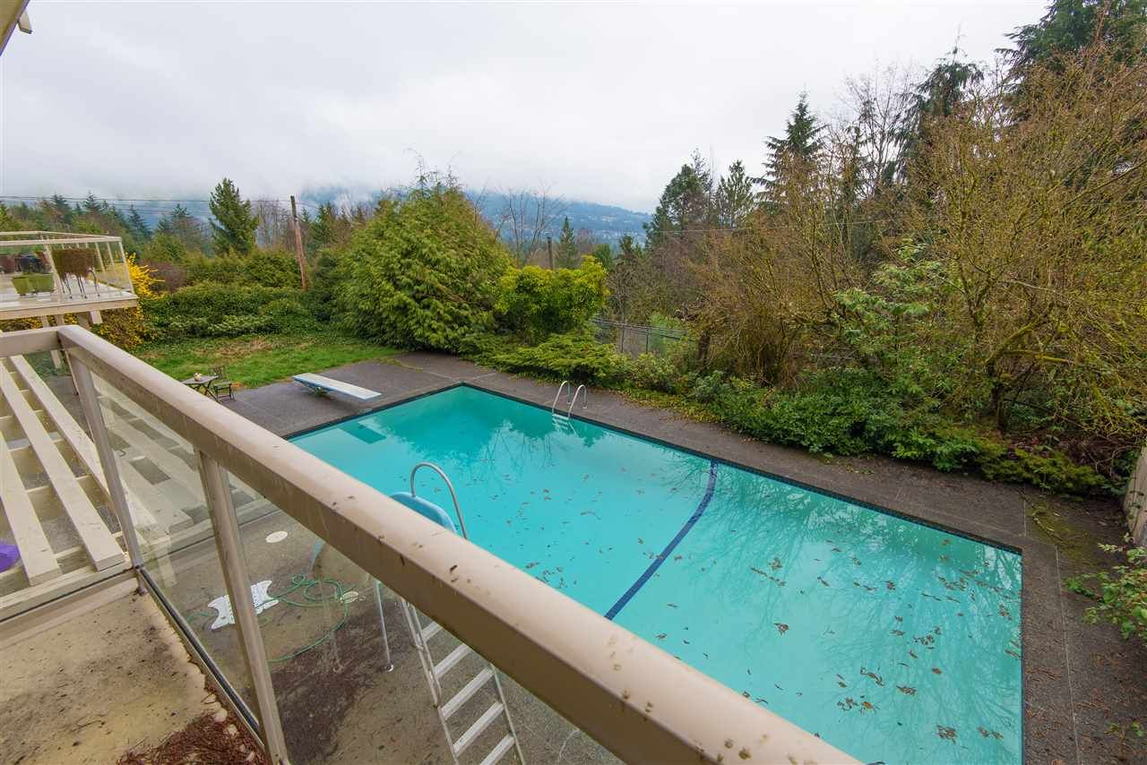 Photo 3: Photos: 890 Greenwood Road in West Vancouver: British Properties House for rent