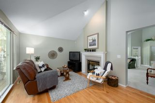 Photo 7: 85 101 PARKSIDE Drive in Port Moody: Heritage Mountain Townhouse for sale : MLS®# R2612431