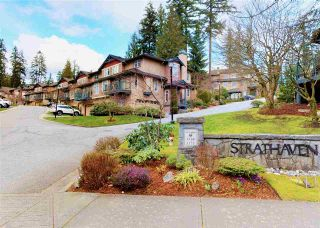 "Main Photo: 1150 STRATHAVEN Drive in North Vancouver: Northlands Townhouse for sale in ""Strathaven"" : MLS®# R2548876"