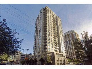 "Photo 1: 2001 1001 HOMER Street in Vancouver: Downtown VW Condo for sale in ""BENTLEY"" (Vancouver West)  : MLS®# V885646"