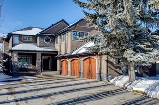 Main Photo: 2783 77 Street SW in Calgary: Springbank Hill Detached for sale : MLS®# A1070936