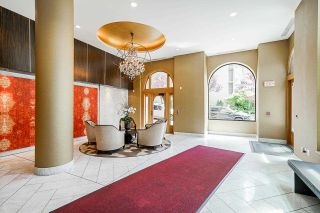 """Photo 5: 1905 1221 BIDWELL Street in Vancouver: West End VW Condo for sale in """"Alexandra"""" (Vancouver West)  : MLS®# R2616206"""