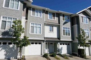 "Photo 2: 66 19480 66 Avenue in Surrey: Clayton Townhouse for sale in ""Two Blue II"" (Cloverdale)  : MLS®# R2497033"