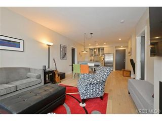 Photo 3: 201 1011 Burdett Ave in VICTORIA: Vi Downtown Condo for sale (Victoria)  : MLS®# 731562