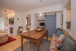"""Photo 3: 102 1915 E GEORGIA Street in Vancouver: Hastings Condo for sale in """"GEORGIA GARDENS"""" (Vancouver East)  : MLS®# R2150666"""