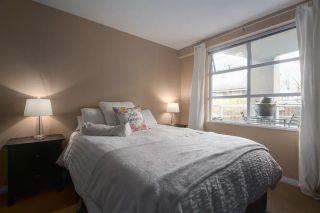 Photo 14: 204 2575 W 4TH Avenue in Vancouver: Kitsilano Condo for sale (Vancouver West)  : MLS®# R2445397