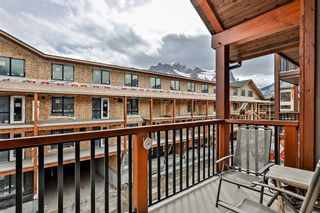 Photo 8: 325 808 Spring Creek Drive: Canmore Apartment for sale : MLS®# A1102446