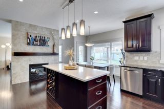 Photo 15: 718 CAINE Boulevard in Edmonton: Zone 55 House for sale : MLS®# E4248900