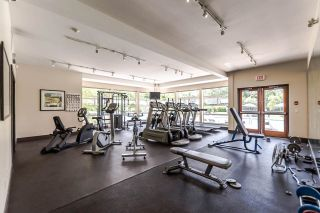 """Photo 18: 310 200 KLAHANIE Drive in Port Moody: Port Moody Centre Condo for sale in """"SALAL"""" : MLS®# R2174958"""