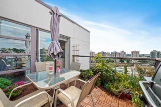 """Photo 14: PH4 98 TENTH Street in New Westminster: Downtown NW Condo for sale in """"Plaza Pointe"""" : MLS®# R2613830"""