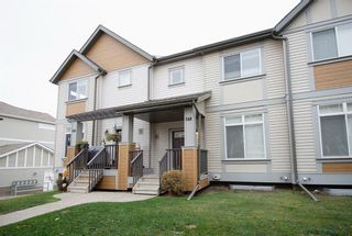 Main Photo: 148 300 Evanscreek Court NW in Calgary: Evanston Row/Townhouse for sale : MLS®# A1155482