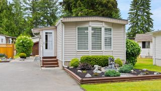 Photo 11: 54 1247 Arbutus Rd in : PQ Parksville Manufactured Home for sale (Parksville/Qualicum)  : MLS®# 877532