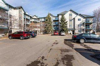 Photo 2: 332 2520 50 Street in Edmonton: Zone 29 Condo for sale : MLS®# E4233863
