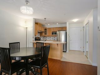 Photo 7: 308 988 West 54th Avenue in Hawthorne House: South Cambie Home for sale ()  : MLS®# R2040205