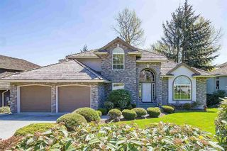 "Photo 2: 35928 MARSHALL Road in Abbotsford: Abbotsford East House for sale in ""MOUNTAIN MEADOWS"" : MLS®# R2520623"