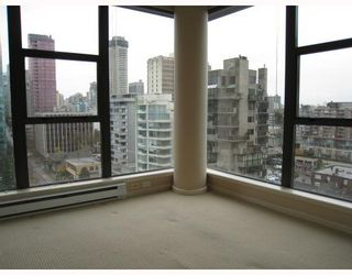 """Photo 7: 1601 1723 ALBERNI Street in VANCOUVER: West End VW Condo for sale in """"THE PARK"""" (Vancouver West)  : MLS®# V798802"""