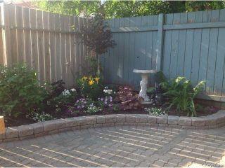Photo 18: 63 Addington Bay in WINNIPEG: Charleswood Residential for sale (South Winnipeg)  : MLS®# 1603948