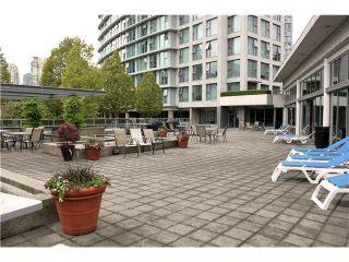 "Photo 17: 3509 1009 EXPO Boulevard in Vancouver: Yaletown Condo for sale in ""LANDMARK 33"" (Vancouver West)  : MLS®# V1079179"