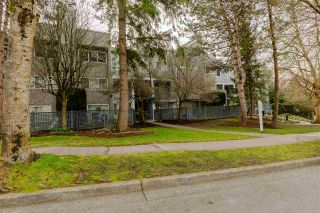 """Photo 33: 3352 MARQUETTE Crescent in Vancouver: Champlain Heights Townhouse for sale in """"Champlain Ridge"""" (Vancouver East)  : MLS®# R2559726"""