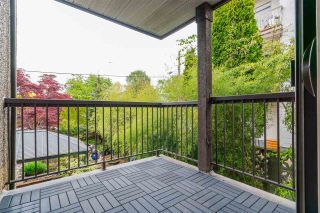 """Photo 27: 202 2355 TRINITY Street in Vancouver: Hastings Condo for sale in """"TRINITY APARTMENTS"""" (Vancouver East)  : MLS®# R2578042"""