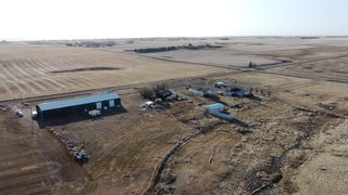 Photo 19: 240010 Rge Rd 255: Rural Wheatland County Detached for sale : MLS®# A1137862