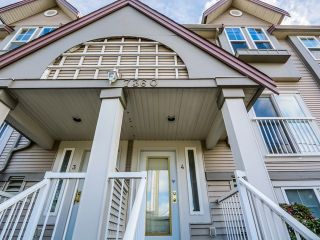 Photo 14: 4 7360 GILBERT Road in Richmond: Brighouse South Townhouse for sale : MLS®# R2410691