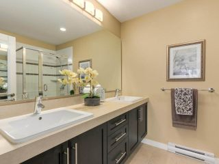 Photo 9: 43 11176 GILKER HILL ROAD in Maple Ridge: Cottonwood MR Townhouse for sale : MLS®# R2255593