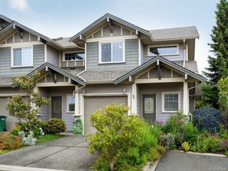 Photo 22: 1 3338 Whittier Ave in Saanich: SW Rudd Park Row/Townhouse for sale (Saanich West)  : MLS®# 841546