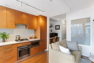 Photo 12: 353 222 Riverfront Avenue SW in Calgary: Chinatown Apartment for sale : MLS®# A1126286