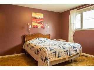 Photo 11: 243 Aldine Street in WINNIPEG: St James Residential for sale (West Winnipeg)  : MLS®# 1415611