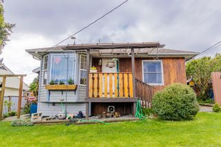 Photo 4: 583 Chestnut St in : Na Brechin Hill House for sale (Nanaimo)  : MLS®# 873676