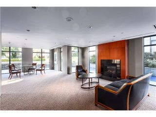 Photo 15: 300 1863 Alberni Street in Vancouver West: West End VW Condo for sale : MLS®# V1062038