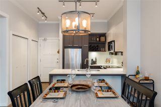 Photo 4: 406 553 FOSTER AVENUE in Coquitlam: Coquitlam West Condo for sale : MLS®# R2317259