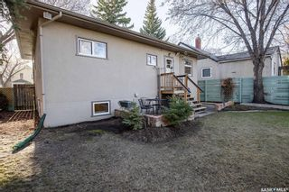 Photo 39: 220 E Avenue North in Saskatoon: Caswell Hill Residential for sale : MLS®# SK851927