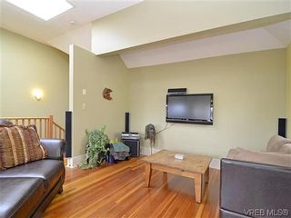 Photo 7: 4 118 St. Lawrence Street in VICTORIA: Vi James Bay Residential for sale (Victoria)  : MLS®# 319014
