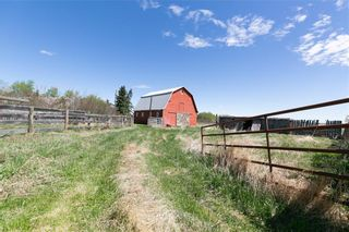 Photo 40: 281206 RGE RD 13 in Rural Rocky View County: Rural Rocky View MD Detached for sale : MLS®# C4299346