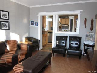 Photo 4: 508 Bond Street in WINNIPEG: Transcona Residential for sale (North East Winnipeg)  : MLS®# 1503521