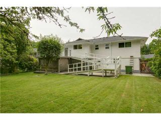 Photo 4: 3058 DRYDEN WY in North Vancouver: Lynn Valley House for sale : MLS®# V1015482