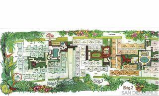 Photo 3: LA JOLLA Condo for rent : 2 bedrooms : 6333 La Jolla Blvd #270