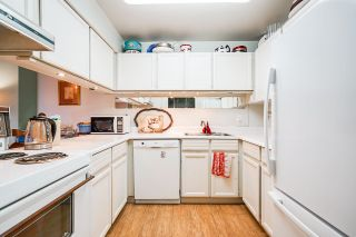 Photo 12: 205 1040 FOURTH AVENUE in New Westminster: Uptown NW Condo for sale : MLS®# R2510329