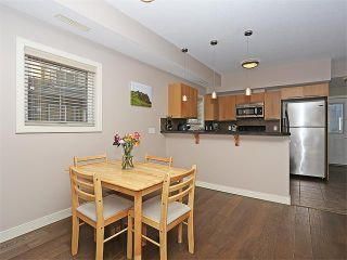 Photo 14: 207 2416 34 Avenue SW in Calgary: South Calgary House for sale : MLS®# C4094174