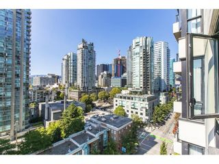 """Photo 21: 1301 928 HOMER Street in Vancouver: Yaletown Condo for sale in """"Yaletown Park 1"""" (Vancouver West)  : MLS®# R2605700"""