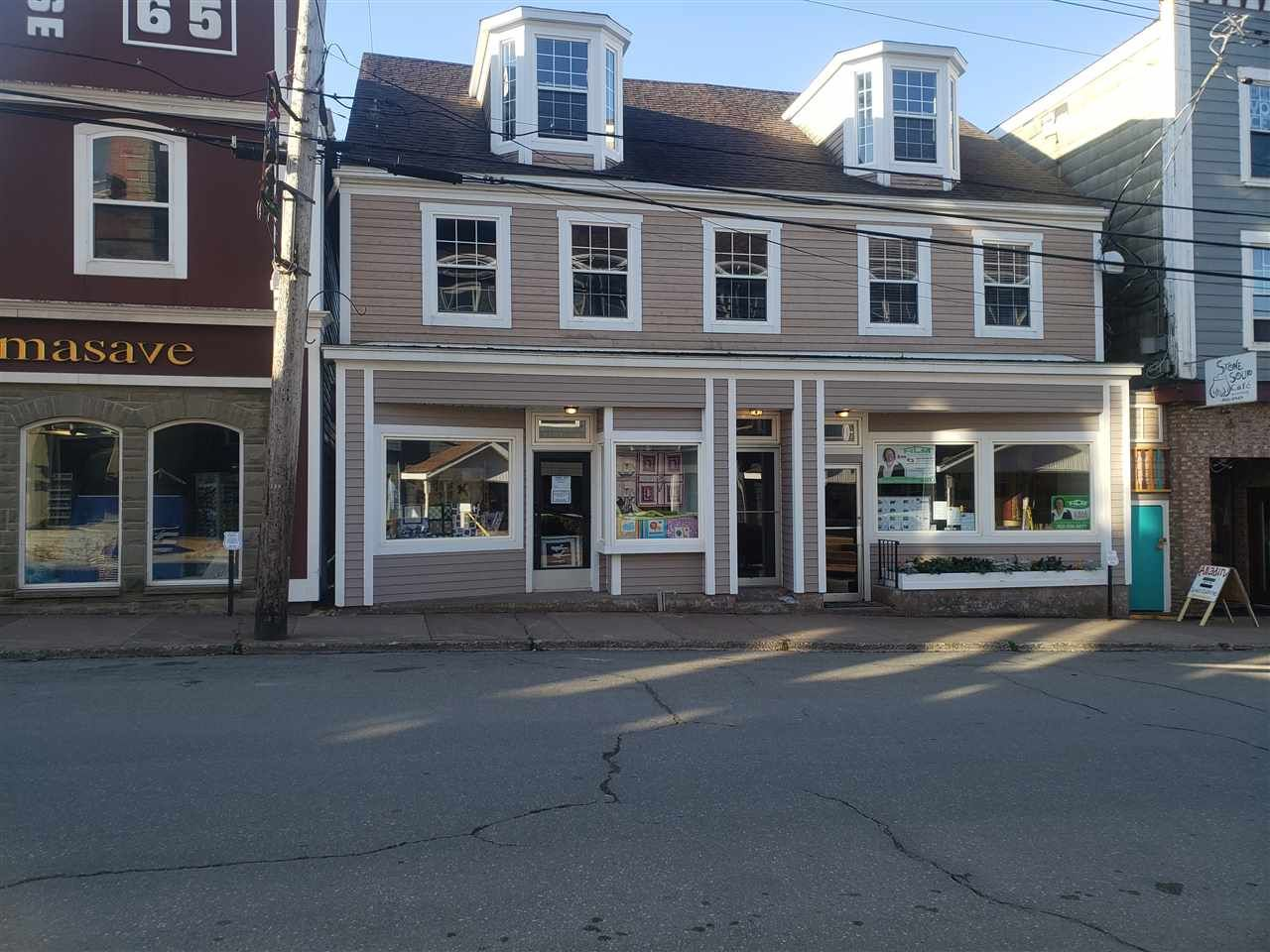 Main Photo: 37 Water Street in Pictou: 107-Trenton,Westville,Pictou Commercial  (Northern Region)  : MLS®# 202023732