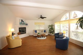 Photo 3: CARLSBAD WEST Manufactured Home for sale : 3 bedrooms : 7225 San Luis #177 in Carlsbad