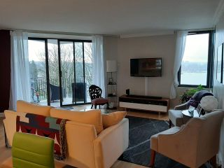 "Photo 5: 601 1575 BEACH Avenue in Vancouver: West End VW Condo for sale in ""Plaza Del Mar"" (Vancouver West)  : MLS®# R2527842"