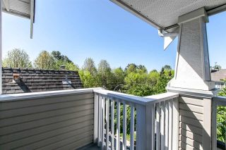 """Photo 14: 7488 MAGNOLIA Terrace in Burnaby: Highgate Townhouse for sale in """"CAMARILLO"""" (Burnaby South)  : MLS®# R2060023"""