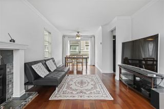Photo 7: 228 E 6TH Street in North Vancouver: Lower Lonsdale Townhouse for sale : MLS®# R2456990