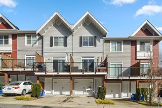"""Photo 19: 17 19128 65 Avenue in Surrey: Clayton Townhouse for sale in """"Brookside"""" (Cloverdale)  : MLS®# R2543768"""