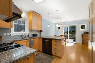 Photo 8: 3348 W 2ND Avenue in Vancouver: Kitsilano 1/2 Duplex for sale (Vancouver West)  : MLS®# R2618930